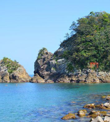 האי שיקוקו - יפן